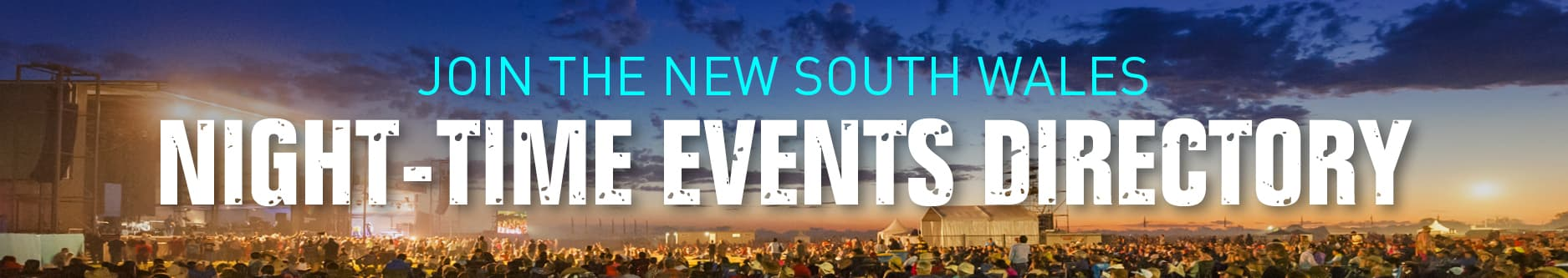 NSW night events