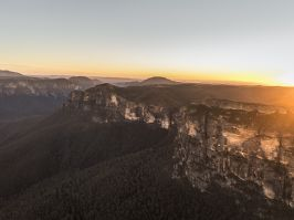 Grose Valley - Blue Mountains