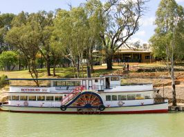 Food And Wine In Country Nsw Nsw Holidays