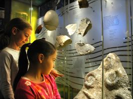 Australian Fossil and Mineral Museum, Bathurst