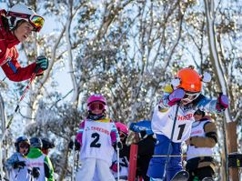 Ski Racing, Thredbo