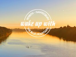 Wake Up With...