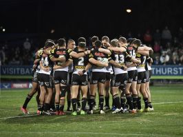 Penrith Panthers v Melbourne Storm - 30 March