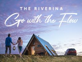 The Riverina - Go with the Flow