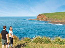 Kiama Area - Kiama Coast Walk