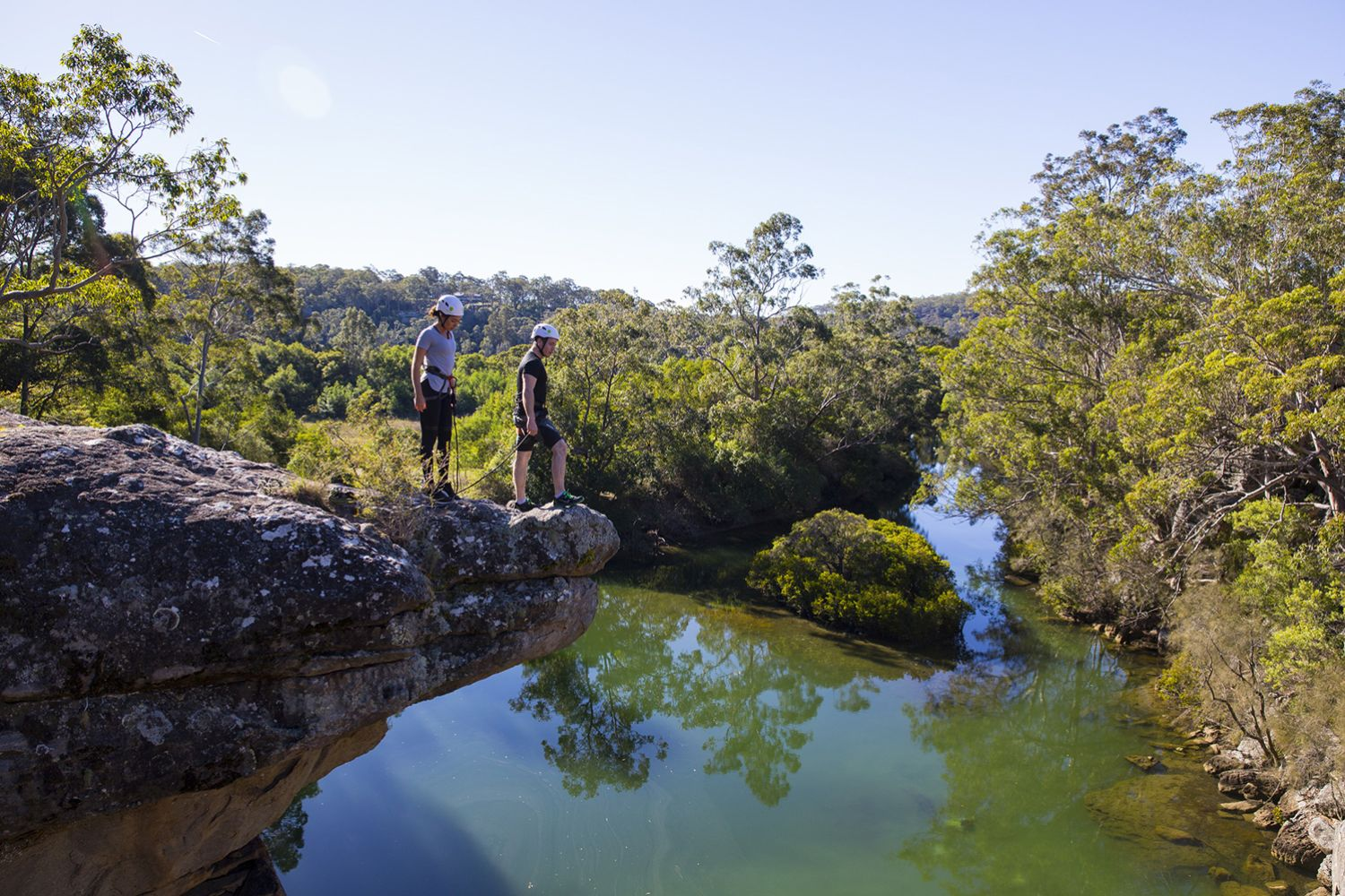 Nature And Parks NSW – Plan a Holiday – National Parks