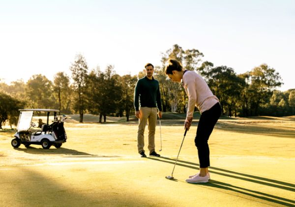 Yarrawonga Mulwala Golf Club and Resort