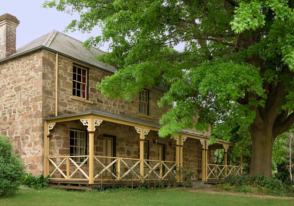 Old Stone House, Bungendore