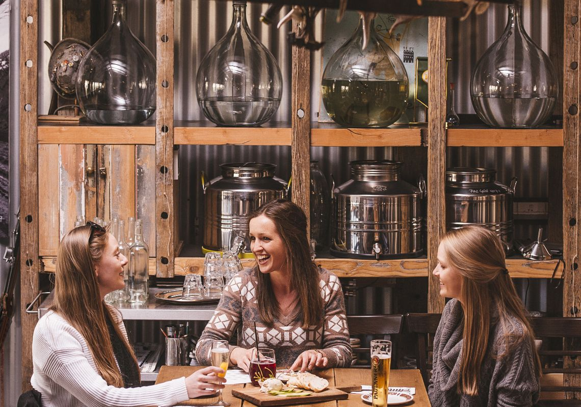Wildbrumby Distillery and Cafe - Alpine Way - Jindabyne