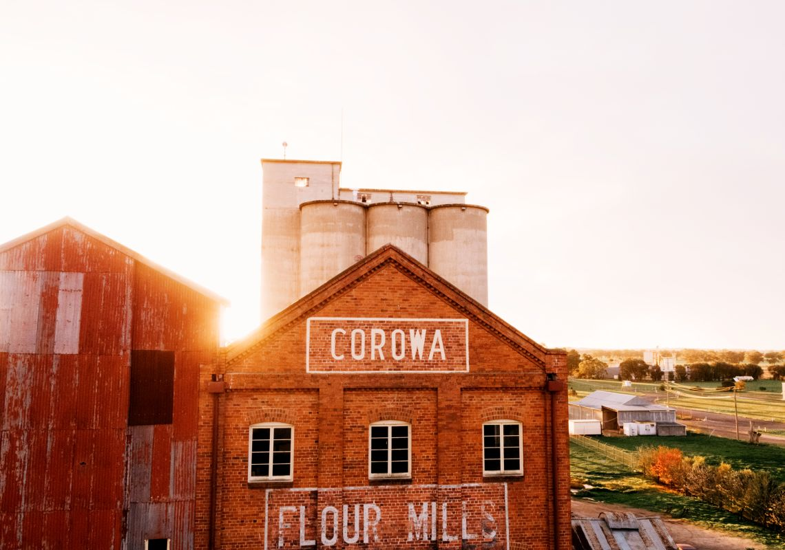 Murray - Country NSW