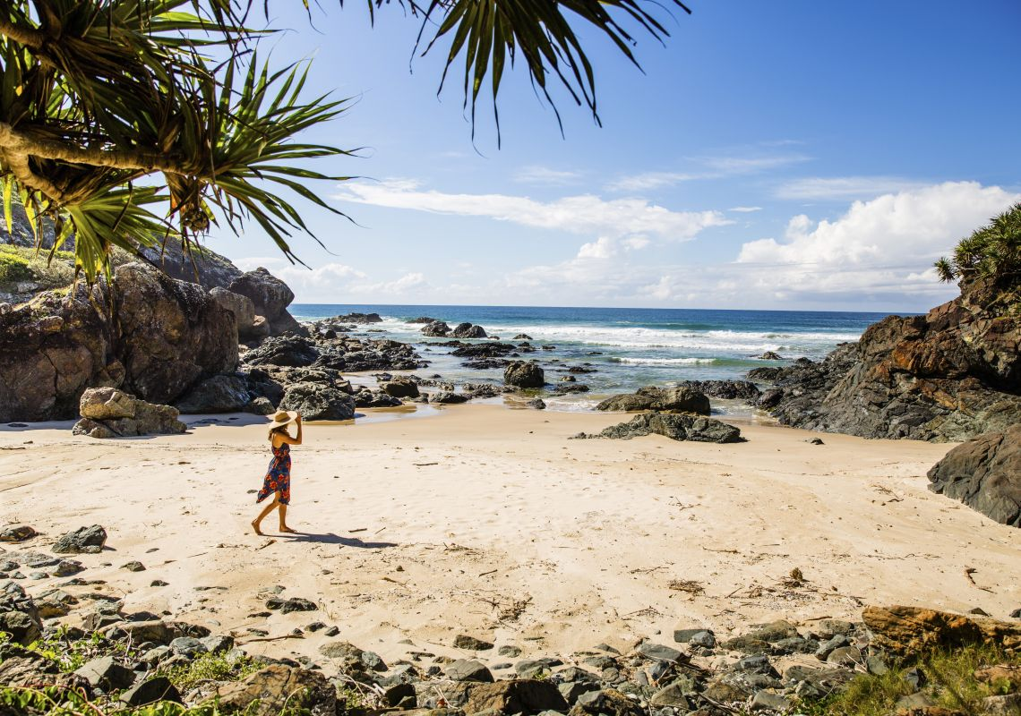 Shelly Beach - Port Macquarie - North Coast