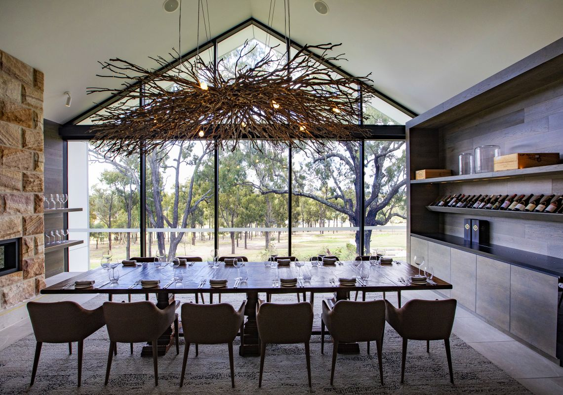 Spicers Vineyards Estate - Pokolbin - Hunter Valley