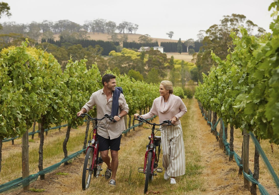 Centennial Vineyards - Bowral