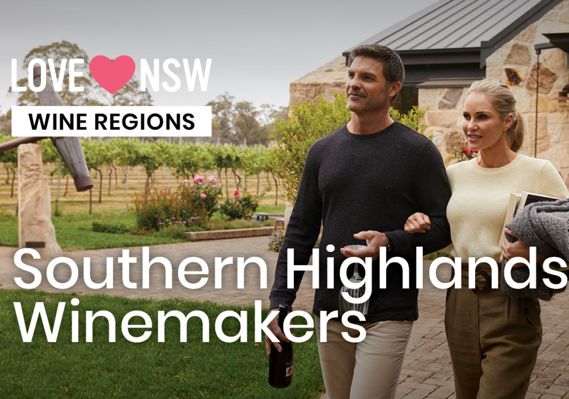 Southern Highlands Winemakers