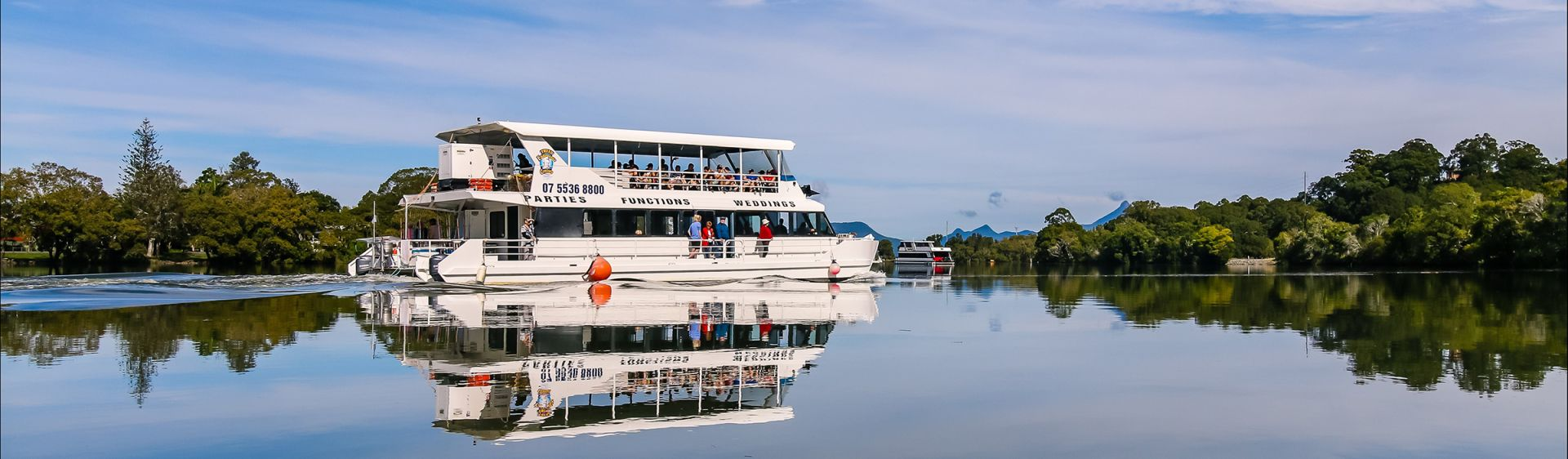 Tweed Endeavour Cruises - Tweed Heads