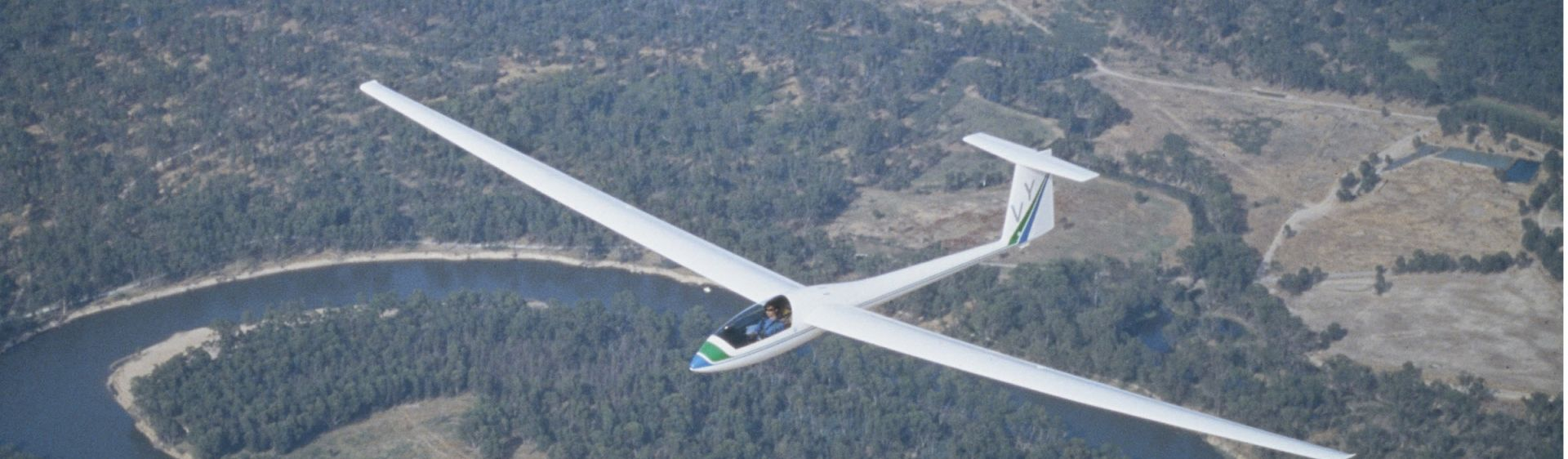 Gliding, Tocumwal
