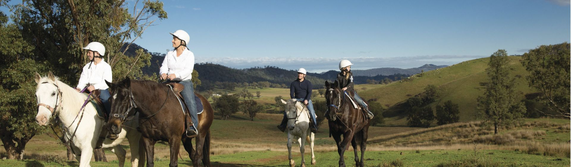 Tamworth & Kootingal Horse Riding Adventures, Tamworth