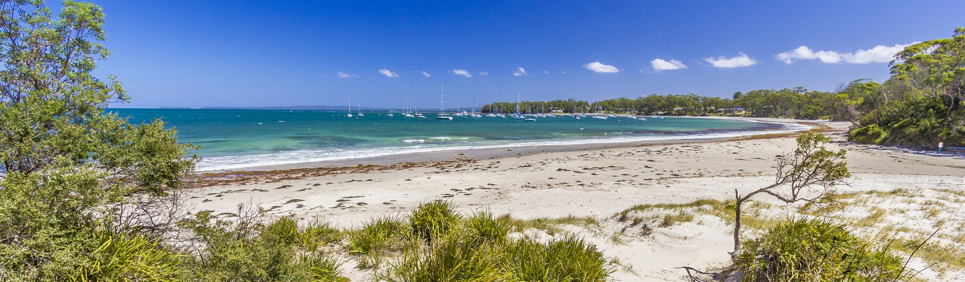 Callala Bay - Jervis Bay and Shoalhaven