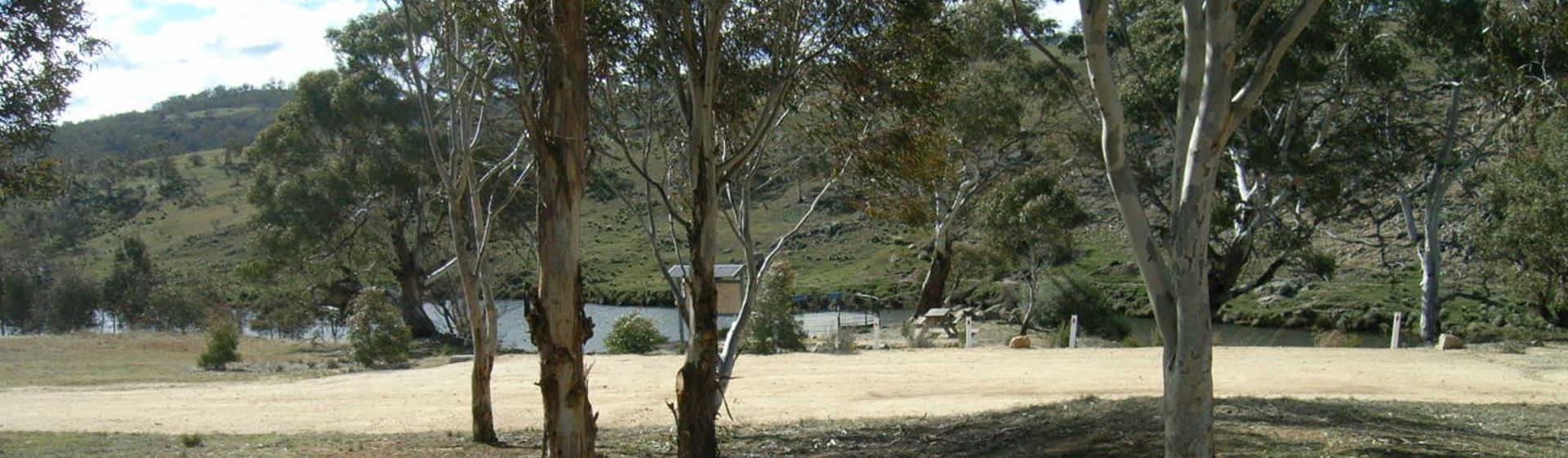 Platypus Reserve - Bombala - Snowy Mountains