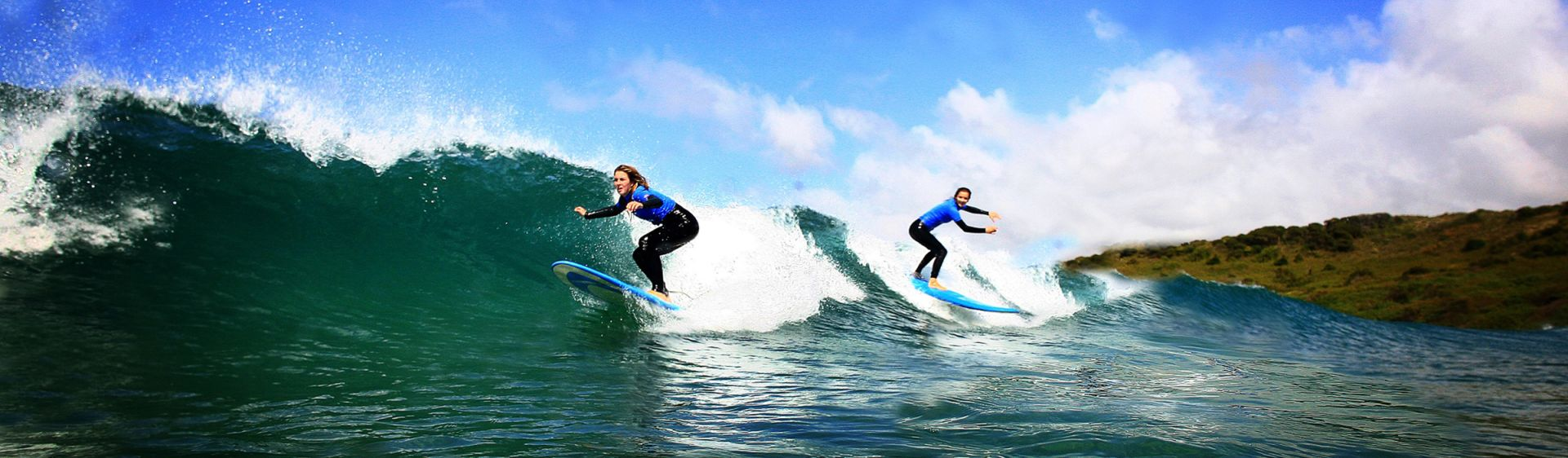 Pines Surfing - Shellharbour - South Coast