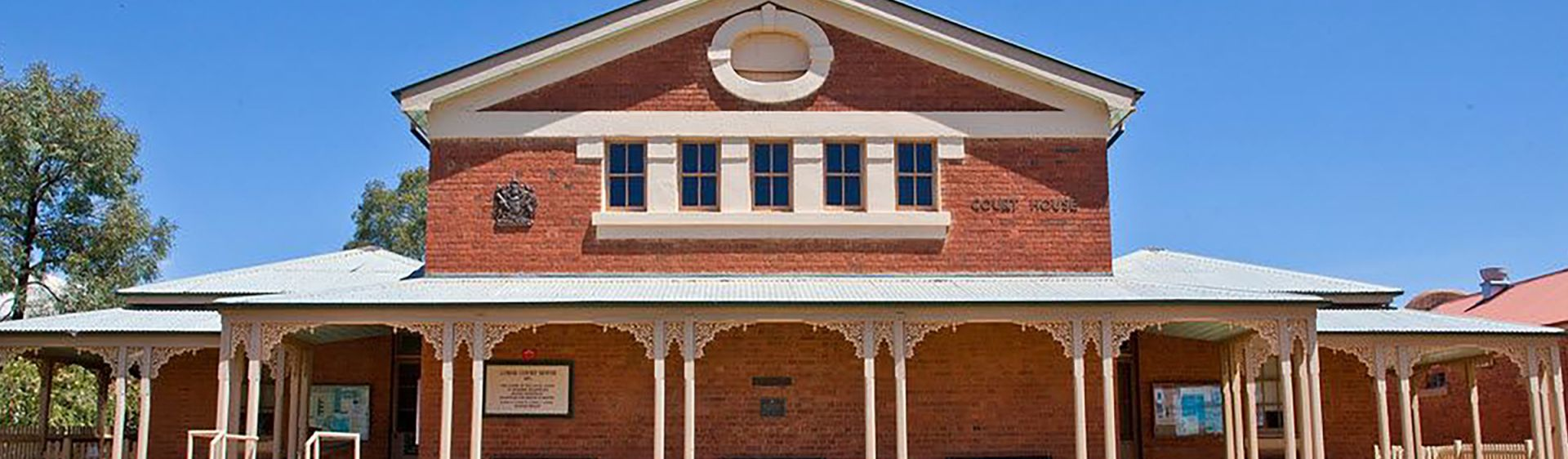 Cobar Heritage Walk - Outback NSW