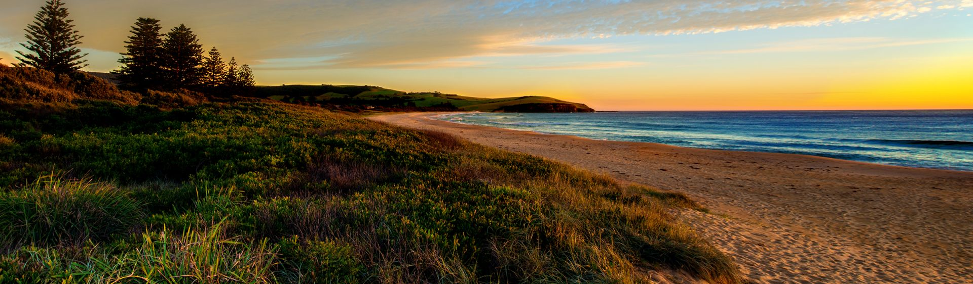 Werri Beach - Gerringong - Kiama Area