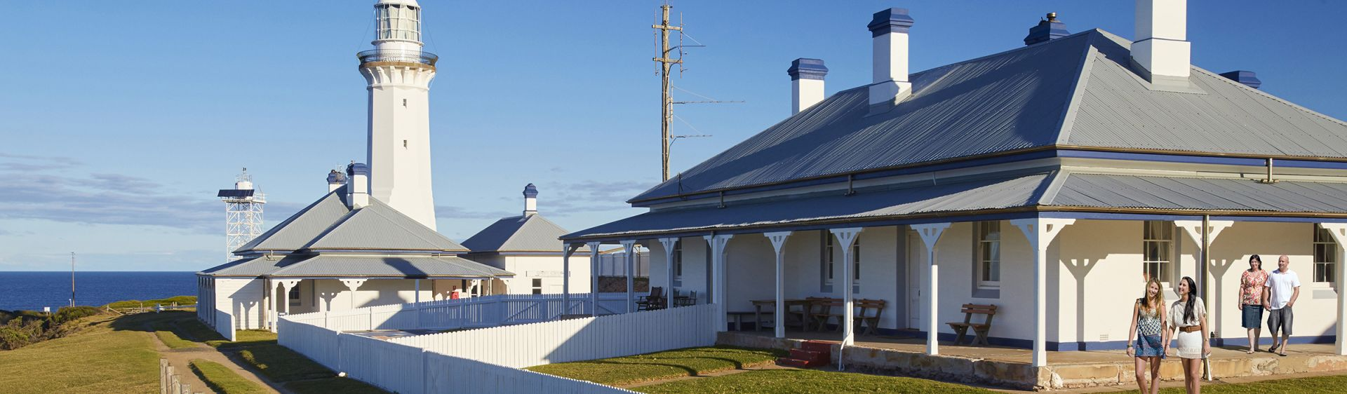 NSW Cabins and Cottages Accommodation | NSW Holidays