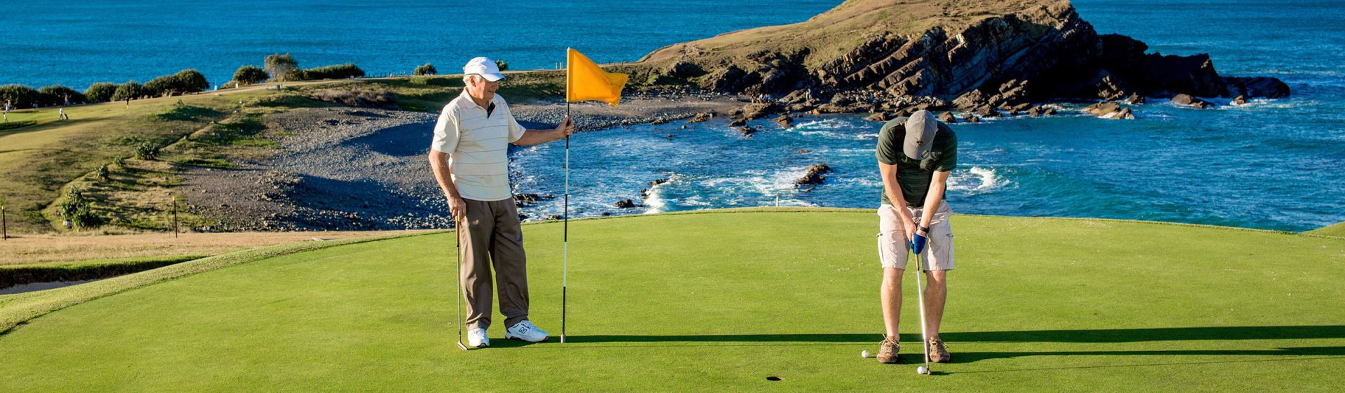 Golf at Crescent Head - North Coast