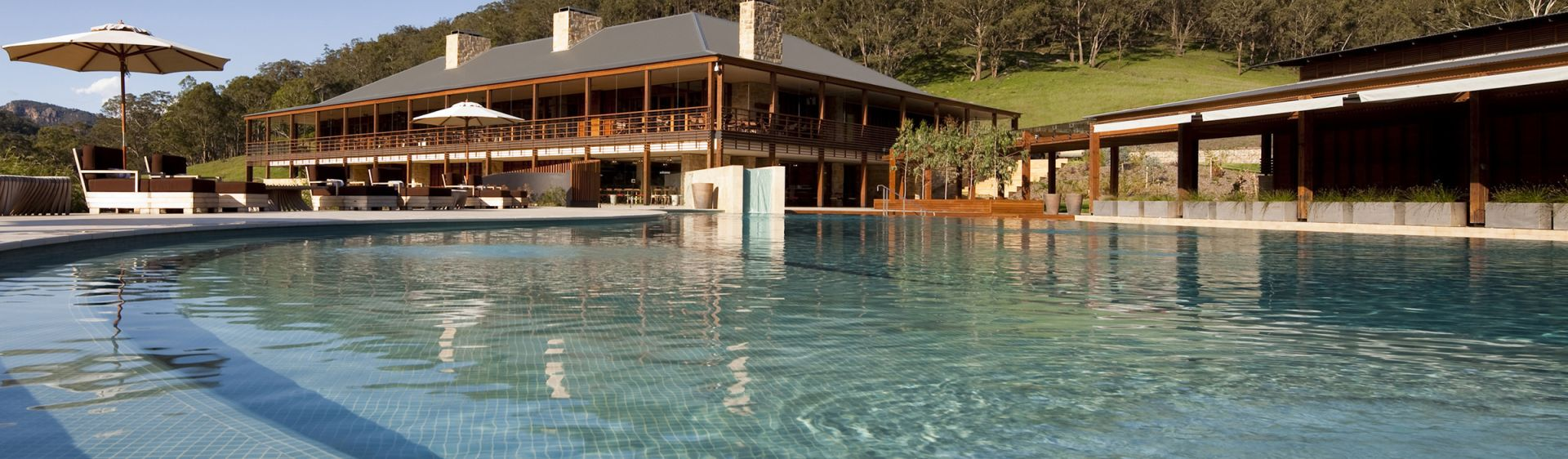 Wolgan Valley Resort and Spa - Blue Mountains