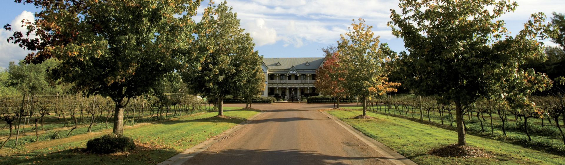The Convent - Hunter Valley
