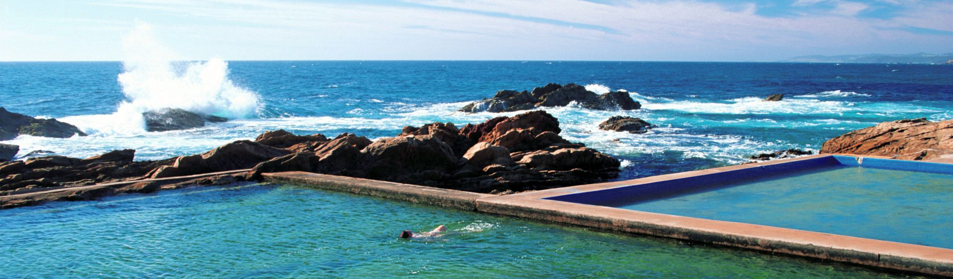 Bermagui NSW - Plan a Holiday - Accommodation, Maps & Beach