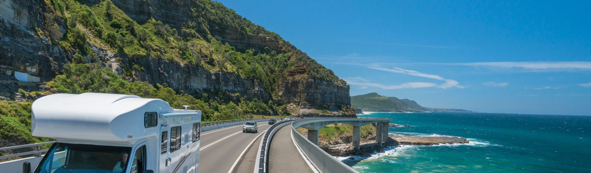 NSW Drives and Road Trips