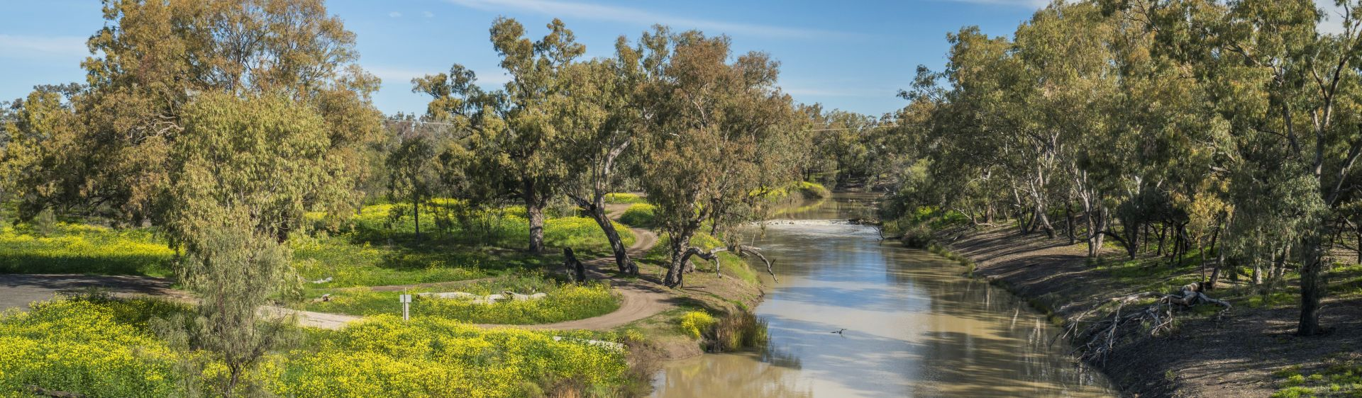 Walgett NSW - Plan a Holiday - Accommodation, Caravan Parks