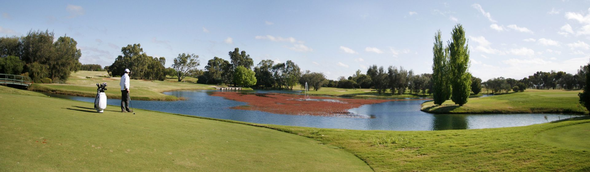 Golf Courses & Holidays in NSW - Best Golf Courses in NSW