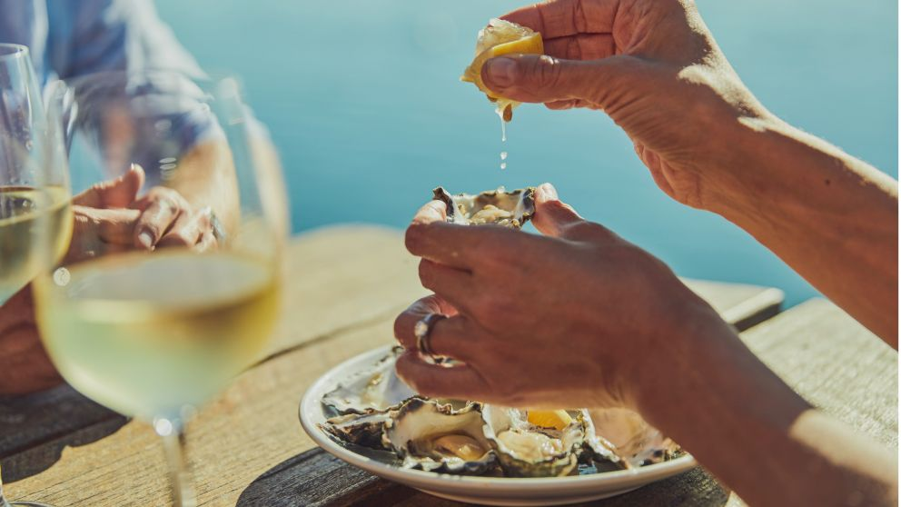 Coastal Restaurants in NSW