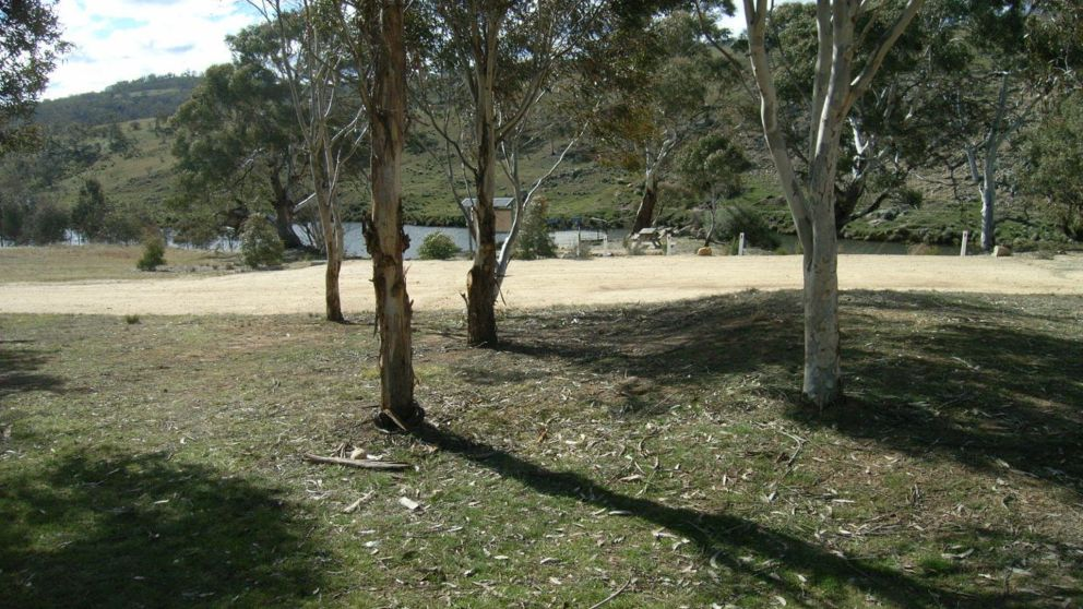 Bombala Platypus Reserve in Bombala, Cooma Area, Snowy Mountains