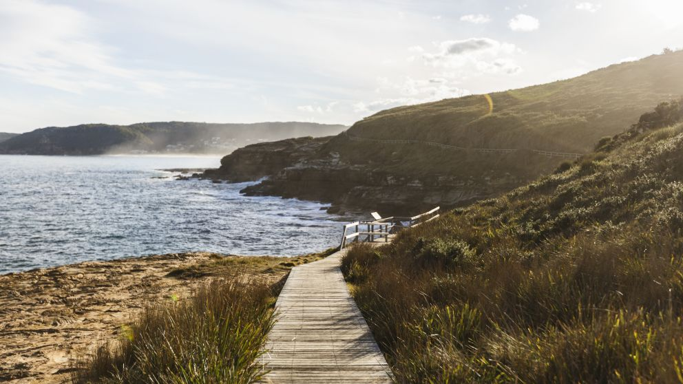 Bouddi National Park in Bouddi, Central Coast - img; David Ross - Central Coast Tourism