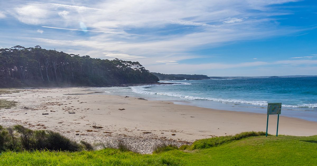 Bawley Point Nsw Plan A Holiday Beach Maps Amp Accommodation