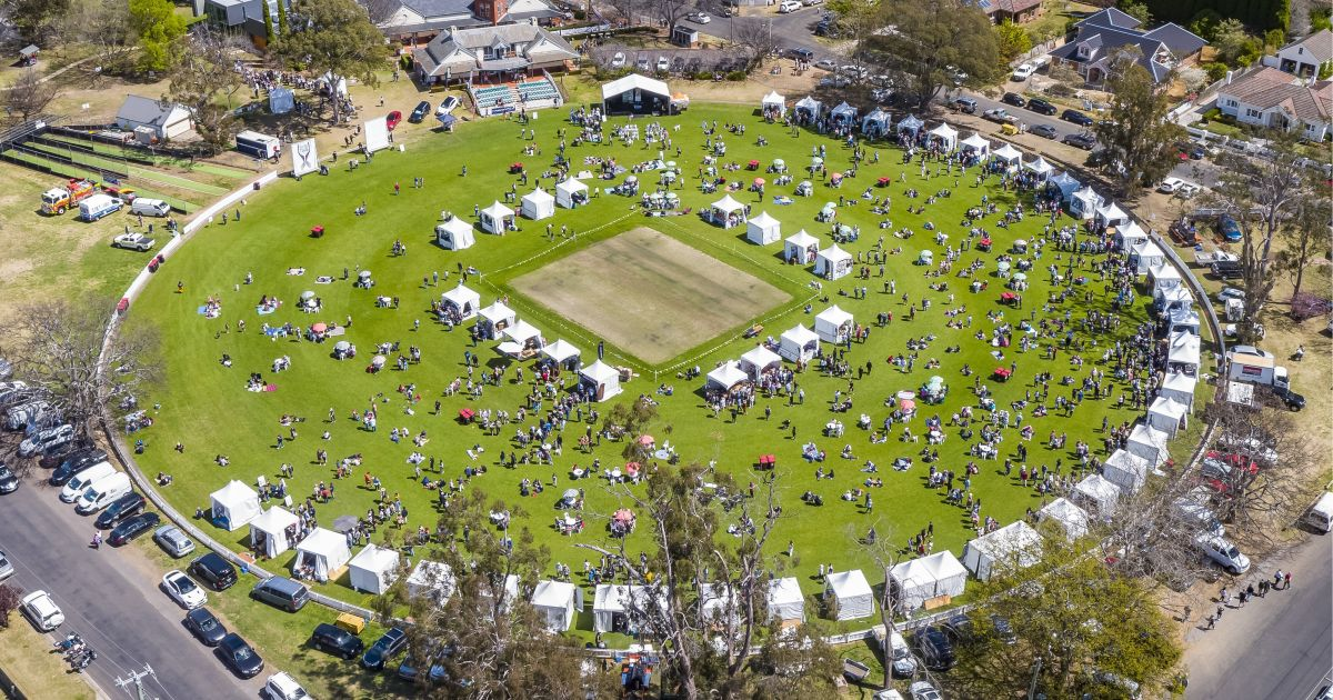 Nsw Beer And Wine Festivals Official New South Wales Tourism Website