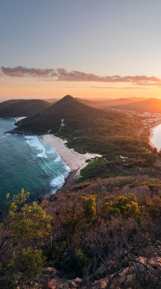 Tomaree Head Summit Walk