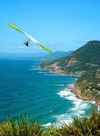 Bald Hill - Stanwell Tops - Wollongong