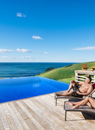 Ocean Farm in Gerringong