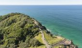 Byron Bay Headland walking track