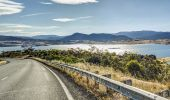 Snowy Valley Way - Lake Jindabyne - Snowy Mountains
