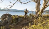 Mountain Biking - Main Range Track - Kosciuszko National Park