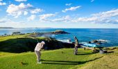 Golf at Crescent Head Country Club on Macleay Valley Coast